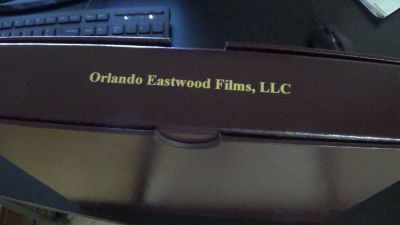 Orlando Eastwood Films Has Launched!